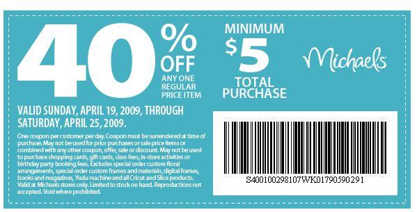 Week 45 coupon fixtures