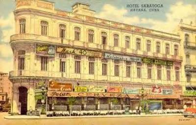 Hotel Los Habaneros Cartagena Spain