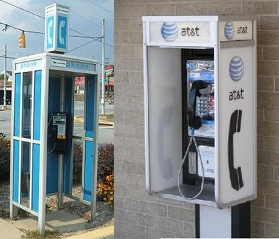 POP ART DIVA LAND: IS THE PAY PHONE A RELIC OF THE PAST?