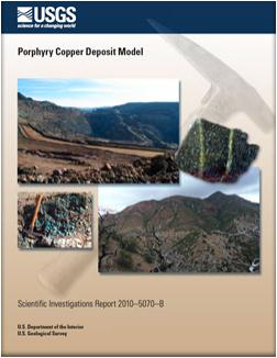 Exploration of Porphyry Copper Deposits