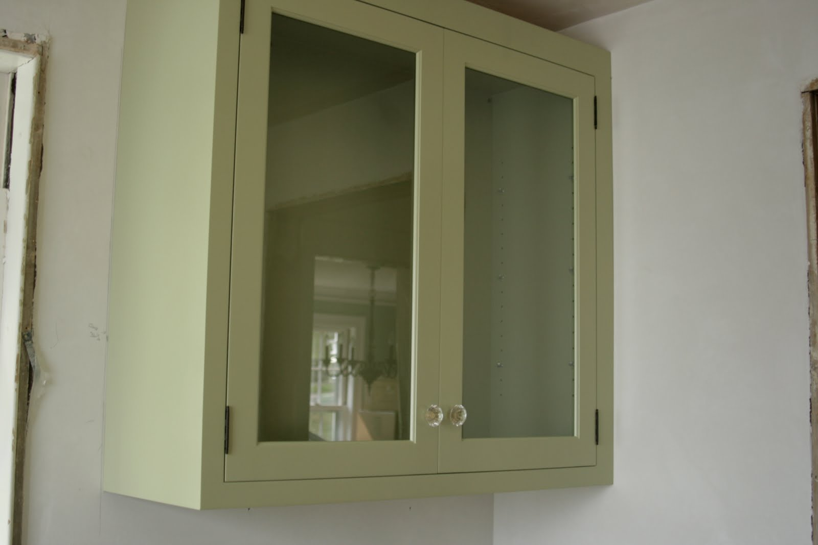 Farrow and Ball Cooking Apple Green
