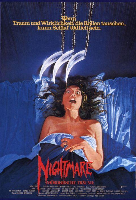 A Nightmare On Elm Street Deutsch