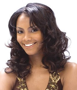 Sensational Hair Extension Hairstyles And Information Romance Hair Weave Short Hairstyles For Black Women Fulllsitofus