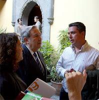Exposicion en Casa de Colon en Gran_Canaria