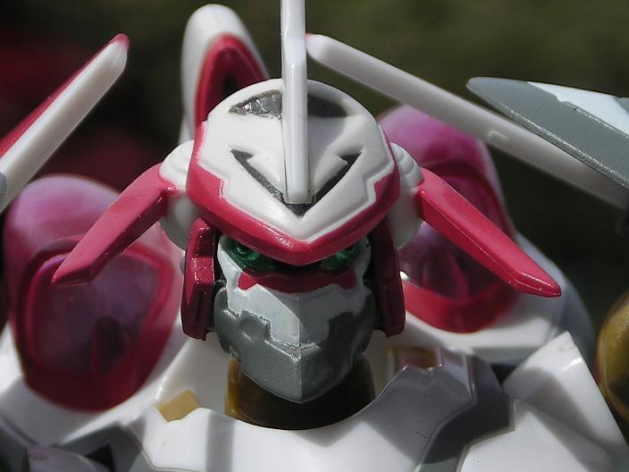 My Shiny Toy Robots Toybox Review Bandai Robot Spirits Nirvash