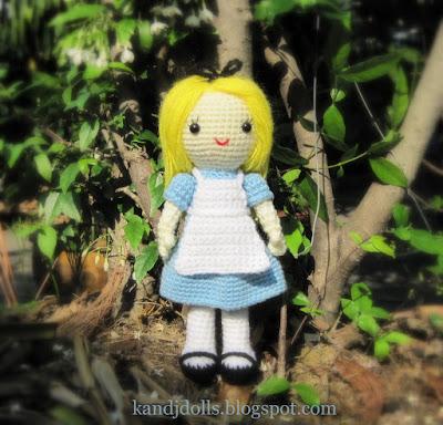 Cheshire Cat Amigurumi Crochet Pattern (Alice in Wonderland ... | 384x400