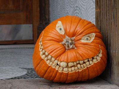 Jack O Lantern Faces To Carve