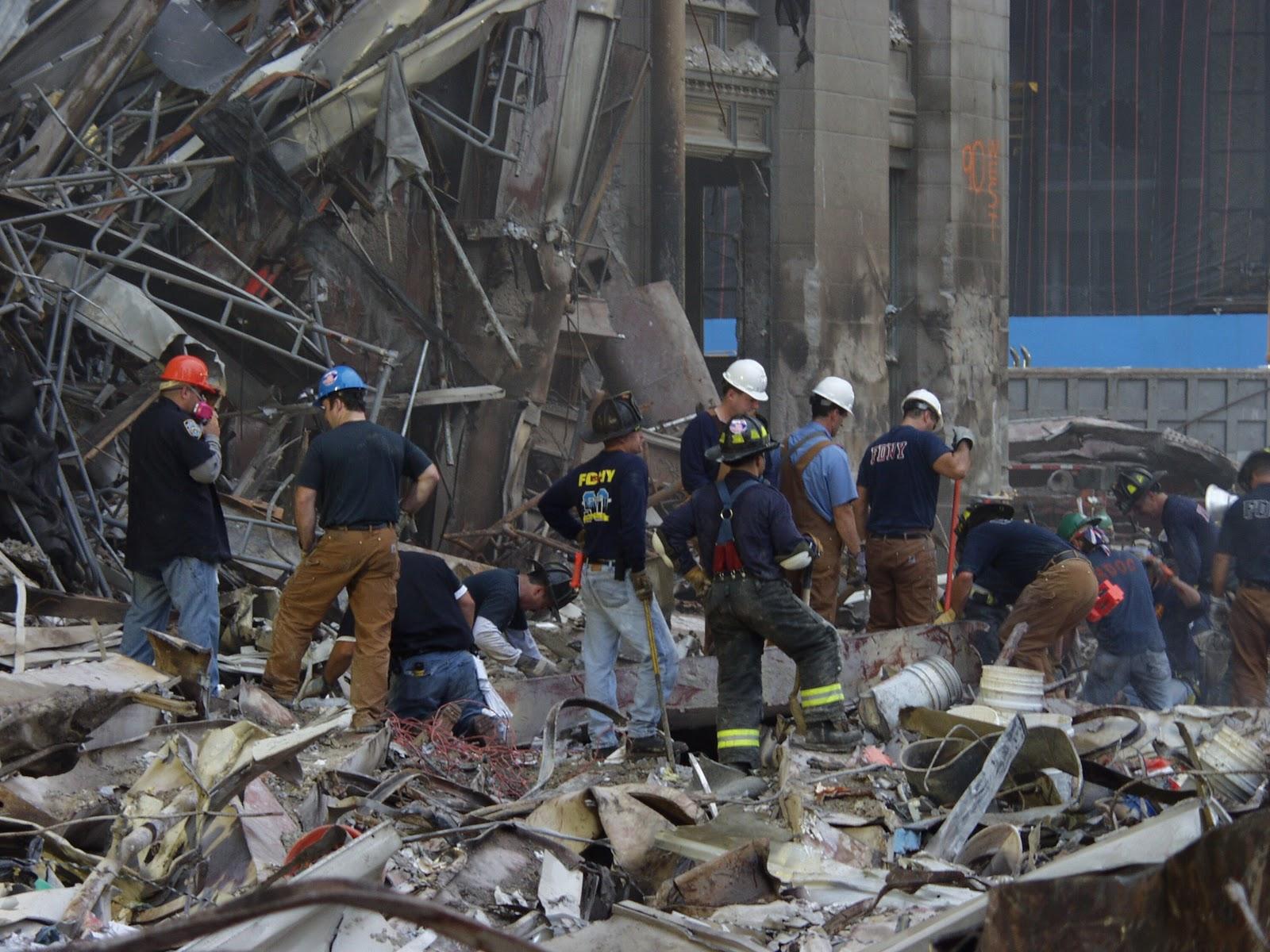 StevenWarRan: Deutsch Bank, and the Debris Field from the ...