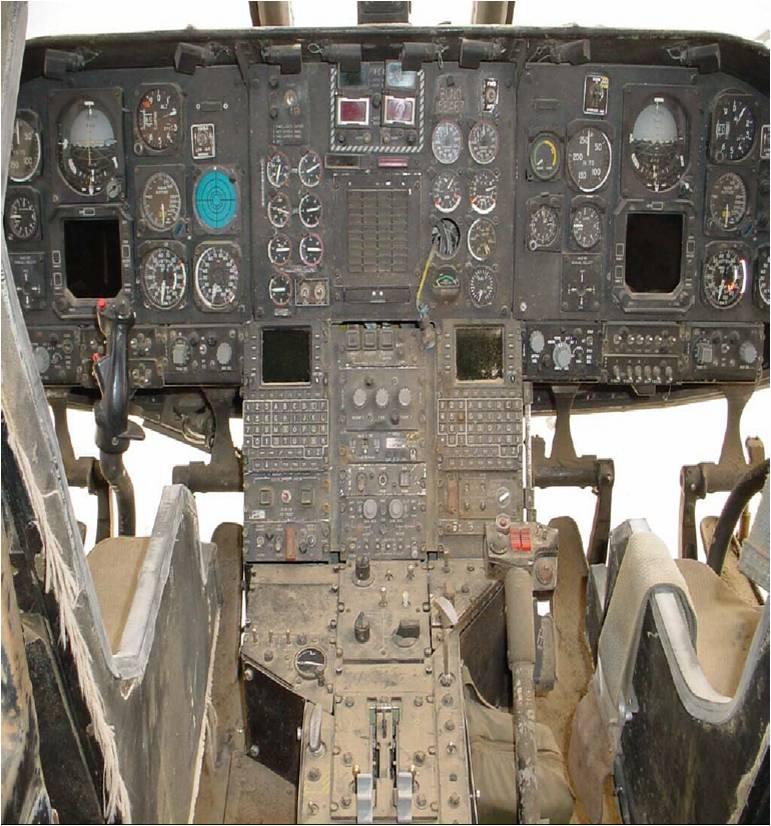 Amerikansk helikopter nedskjuten i irak