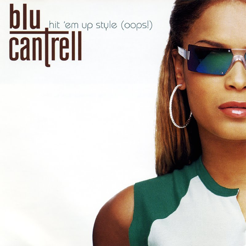 cd blu cantrell