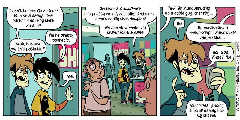 dungeons and dragons penny arcade