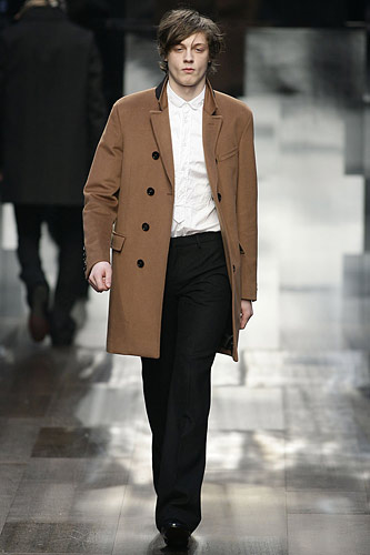Burberry – Men's Collection Spring 2009