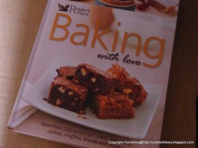 Cookbooks Rice Cakes