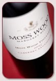Moss Wood Vineyard Cabernet Sauvignon, Margaret River, 2005
