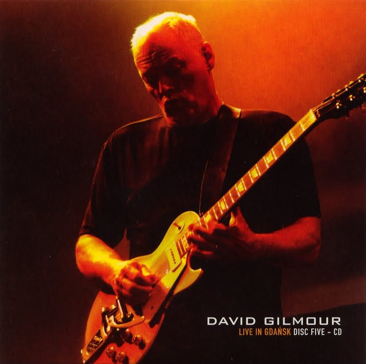 pink floyd par por victor sousa david gilmour live in gdansk disc5. Black Bedroom Furniture Sets. Home Design Ideas