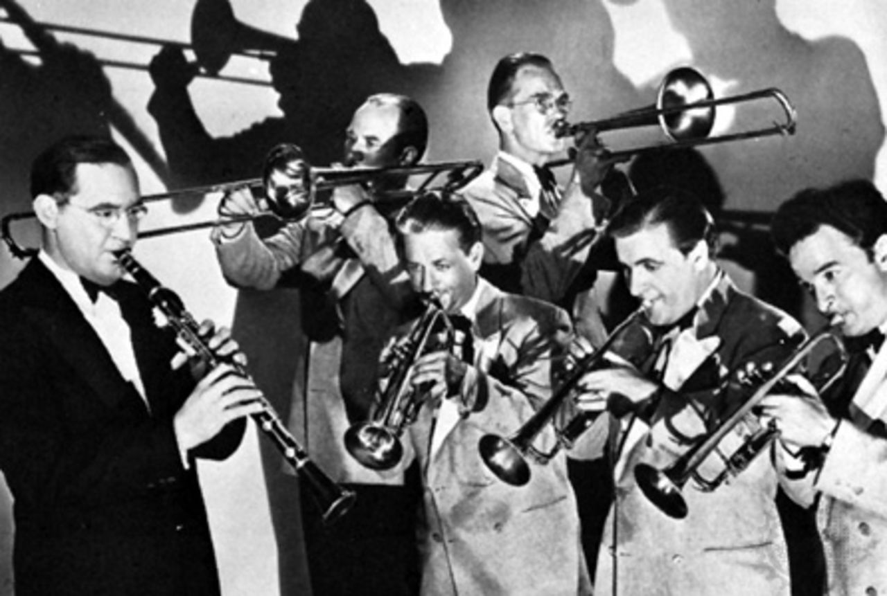 The Big Band Era And Its Impact Worldwide Fsu World Music Online