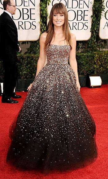 Můj fialový svět BLOG  Olivia Wilde - nejkrásnější žena (a šaty ... 58603288fa