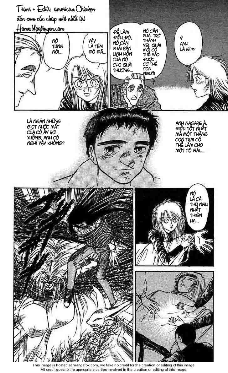 Ushio and Tora Chap 91 - Truyen.Chap.VN