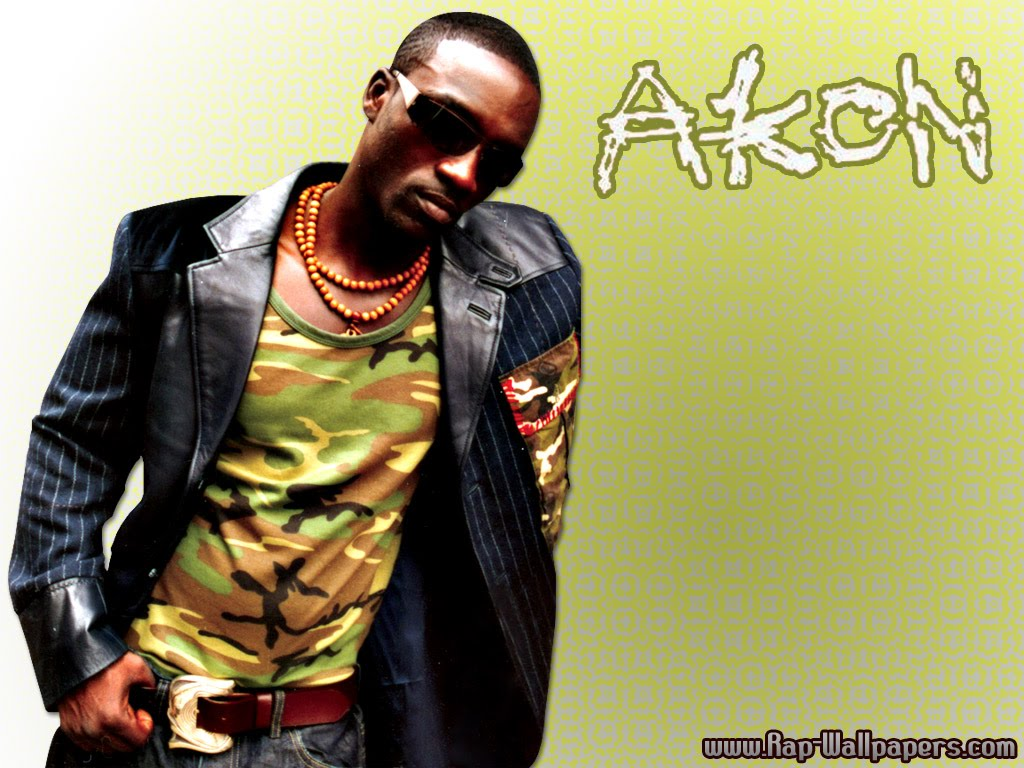 Download be with you by akon