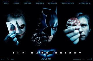 Dark Knight: IMDB #1