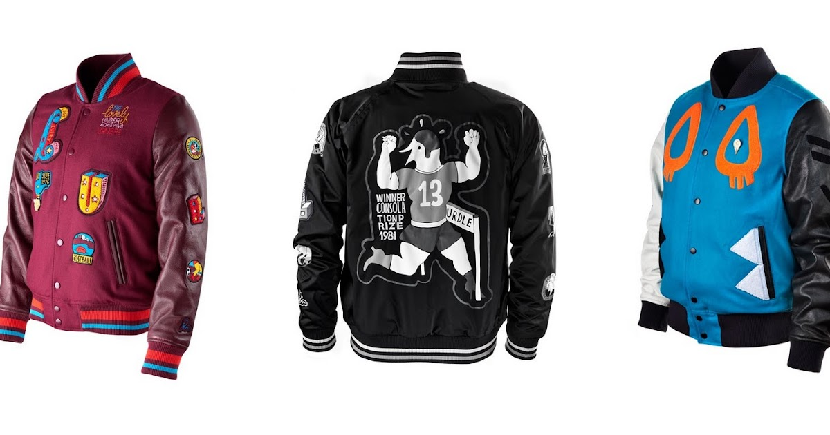 Mr. Gentry  Nike Sportswear Holiday Capsule with Cassette Playa   Parra e3b9a9400