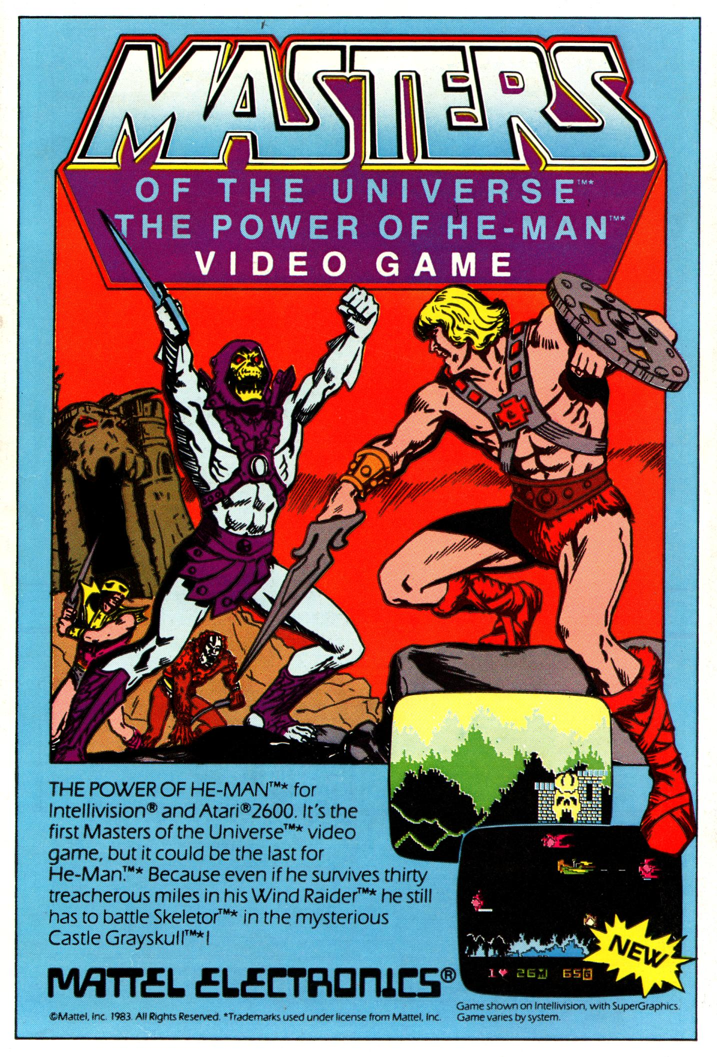 Read online The Fly (1983) comic -  Issue #6 - 36