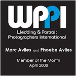 We are featured by WPPI!
