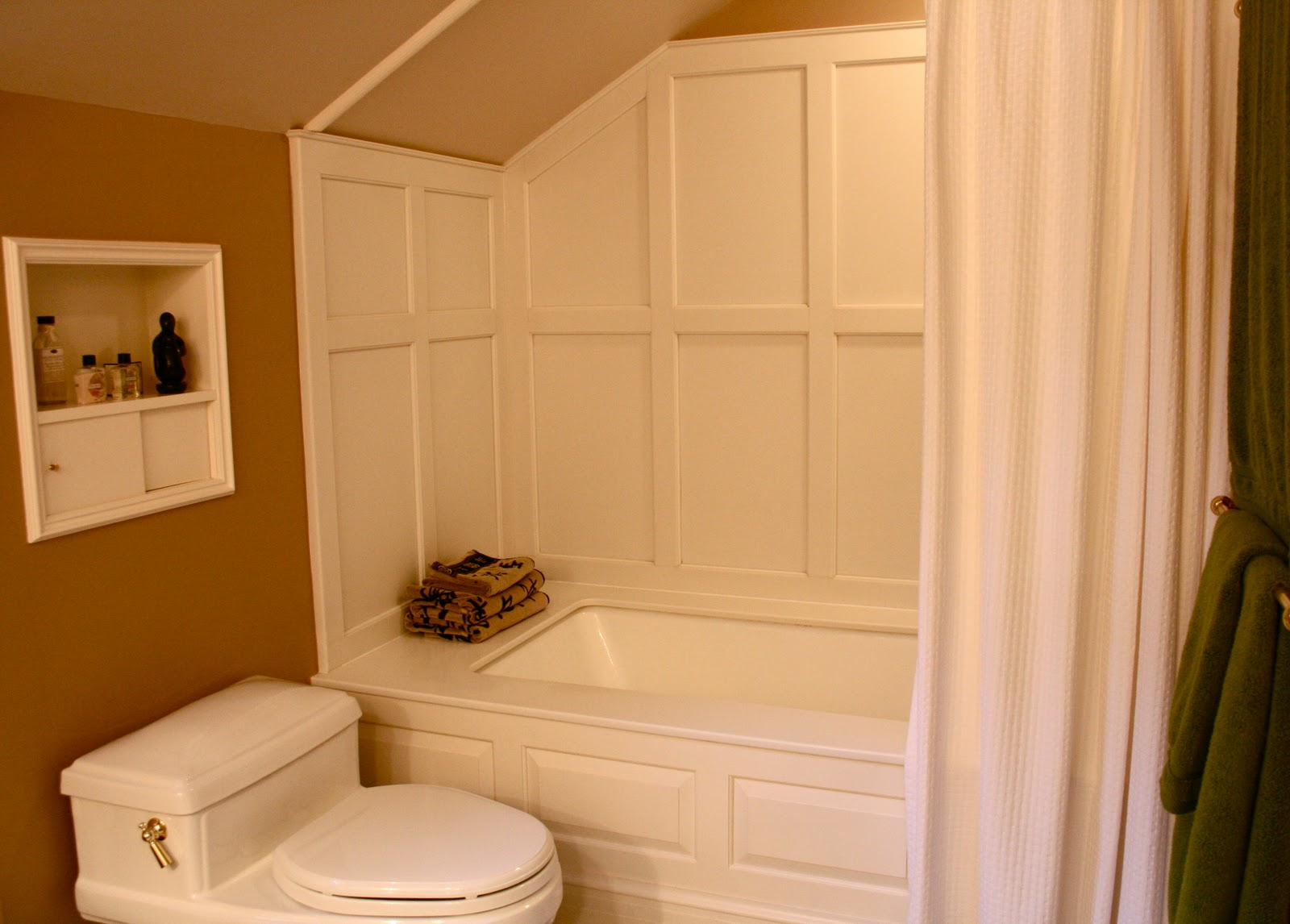 Bathroom Tub Wall Panels. bathtub wall surrounds in west ...