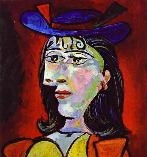 A Pablo Picasso Art Gallery: Pablo Picasso Art Gallery