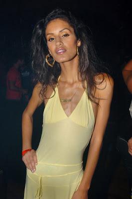 Bollywood Photo Model February 2010