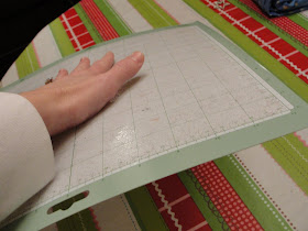 Imperfectly Beautiful Make Your Cricut Cutting Mat Sticky Again