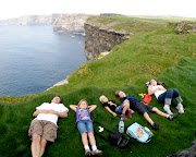 Cliffs of Moher, Ireland, May 2010