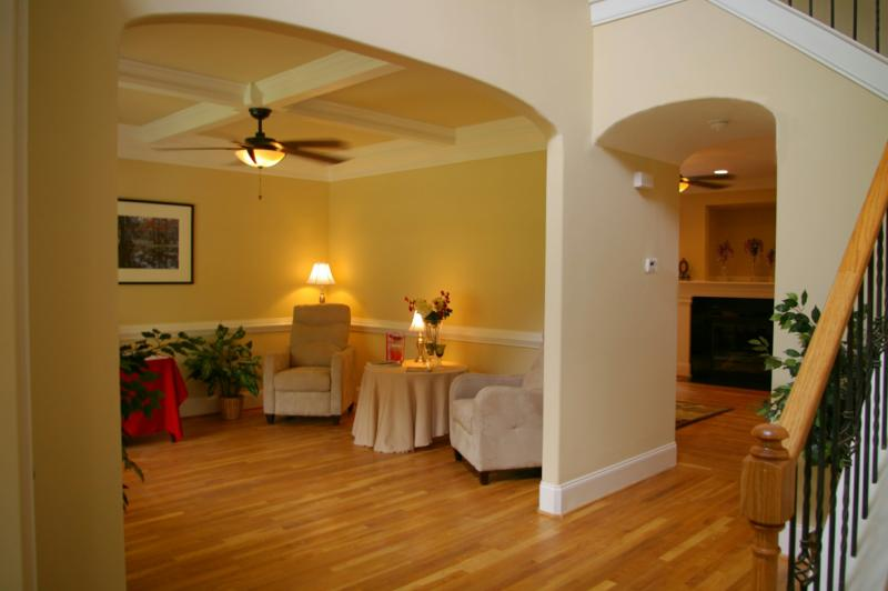 We Have You Financially Covered: New Home Trends for 2011