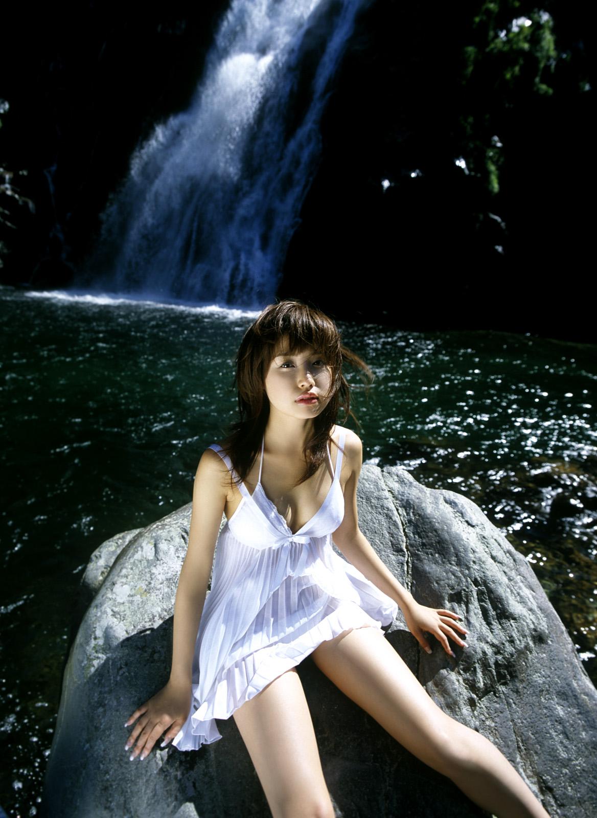 Megumi Fukushita ~ Japan girls - Bikini girls - Sexy girls
