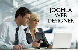 Joomla Template Design really makes a Difference