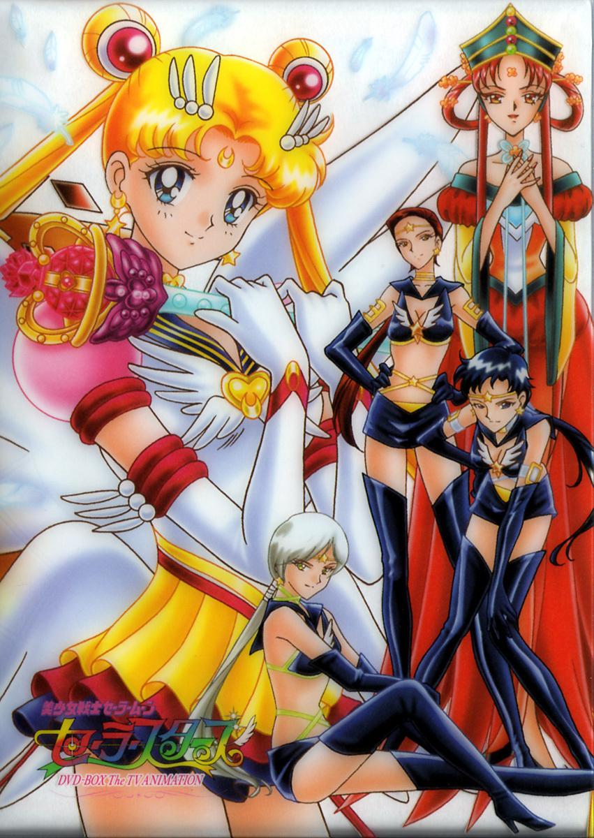 Bilder Sailor Moon