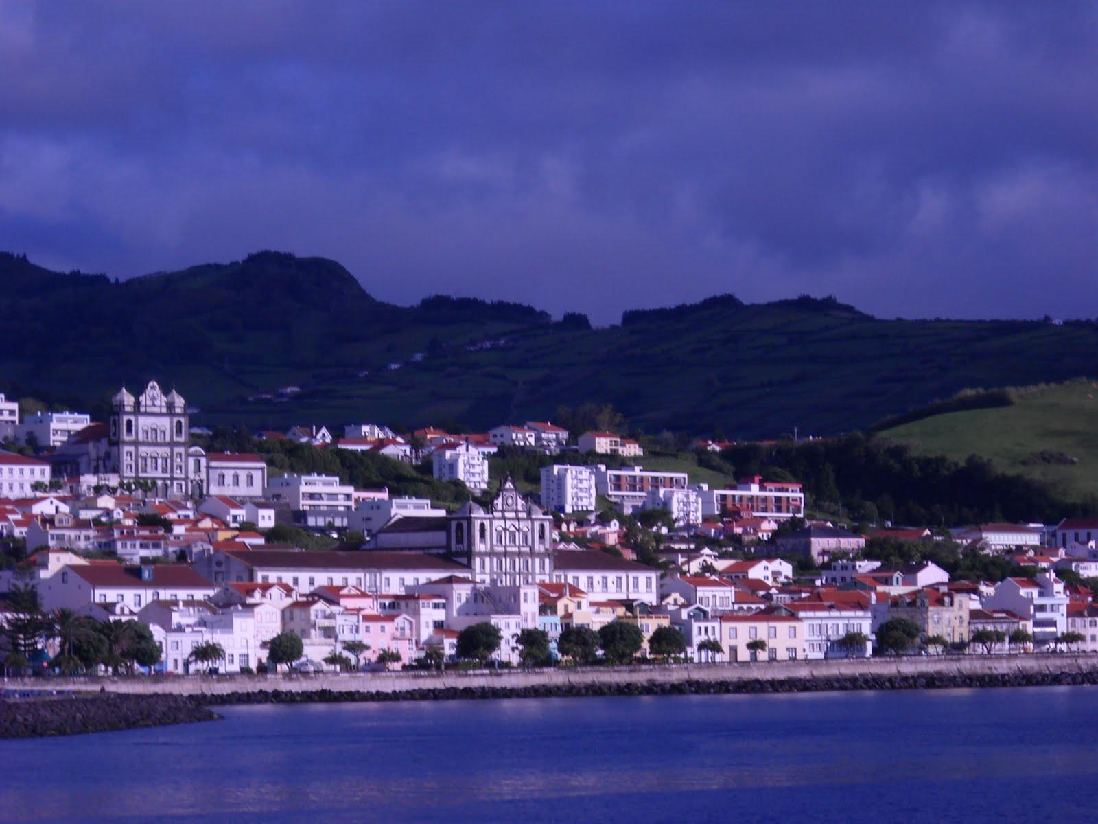 Twenty Ten Medd Horta Faial Azores Was Mental