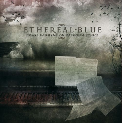 ethereal blue + essays + casket Complete your ethereal blue record collection  ethereal blue discography  tracks  essays in rhyme on passion & ethics   (cd, album, jew), casket  music.