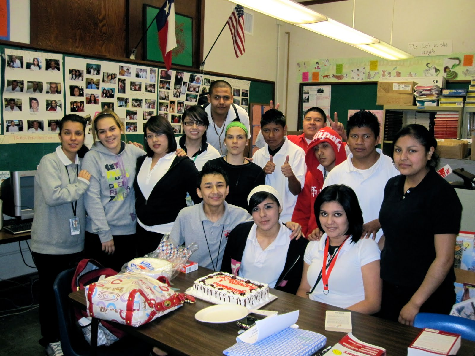 Esl Classes For High School Students