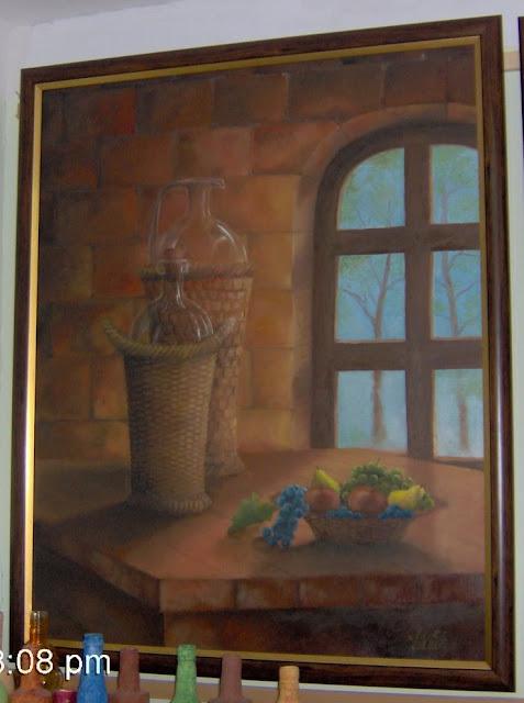 obrazy olejne, malowanie na zamówienie obrazów olejnych, reprodukcje znanych dzieł malarskich, kopiowanie obrazów olejnych