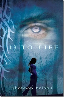 13 To Life – Shannon Delany