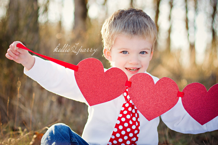 Sweet Valentines Session Dallas Or Childrens Photographer Salem