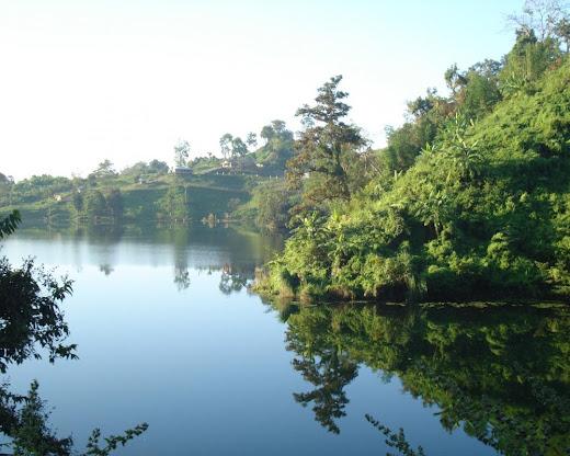 bogalake, bandarban, lake