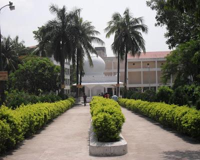 tomb of lalon fakir