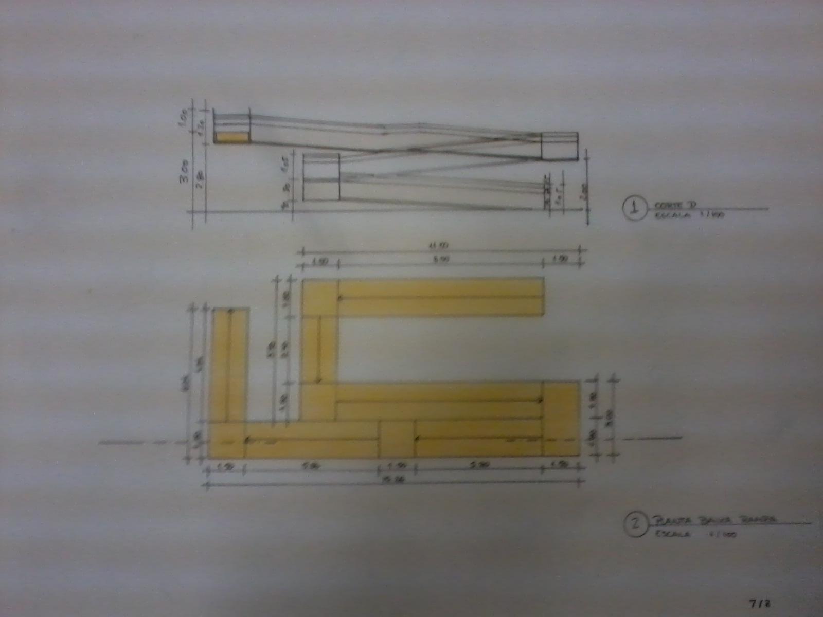 Desenhar Planta Baixa Arquitetura E Ergonomia Pelas Ruas De Fortaleza