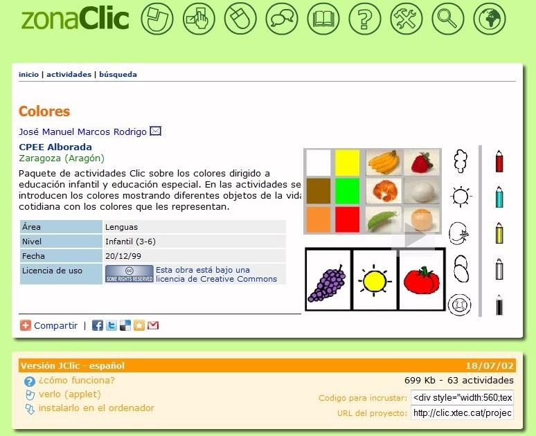 sinera clic