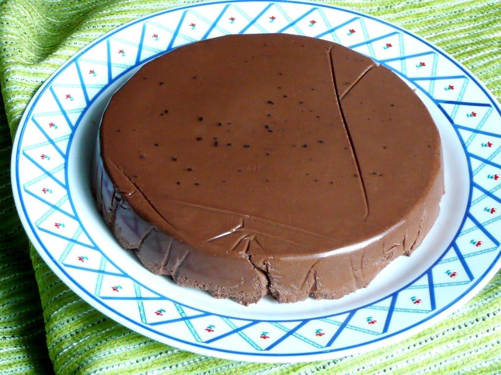 Jamaica Tårta