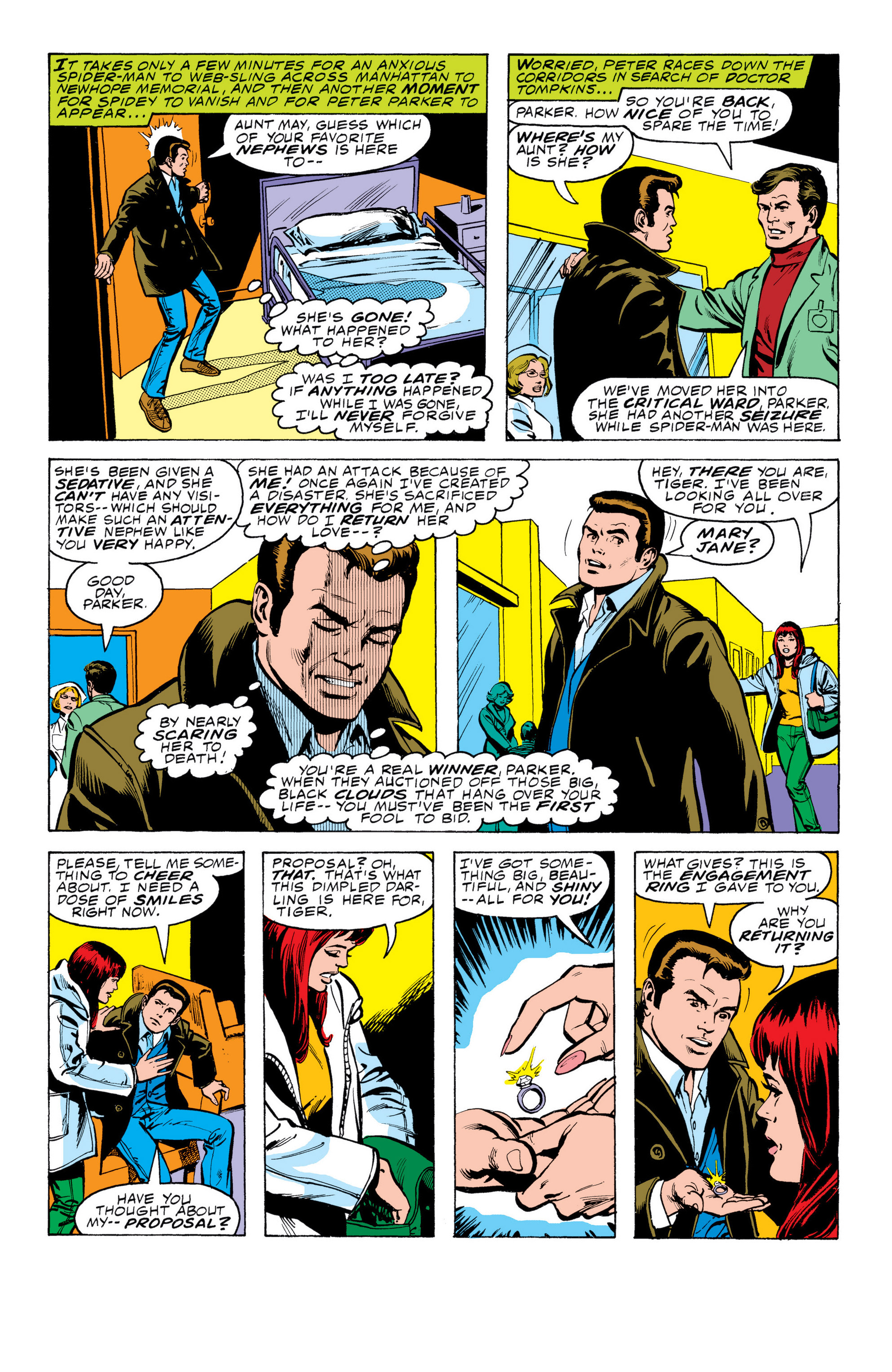 The Amazing Spider-Man (1963) 183 Page 16