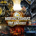 Mortal Kombat vs DC Universe : Game Reviews