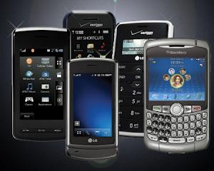 daftar harga handphone terbaru 2012, update harga ponsel baru dan bekas semua merk, lihat harga smartphone di pasaran